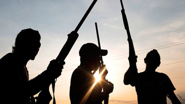 Gunmen Kill 3 Custom Personnel in Rivers, Raid Military Checkpoint
