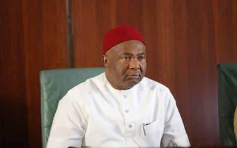 50 Suspects Arrested In Connection With Imo Attacks