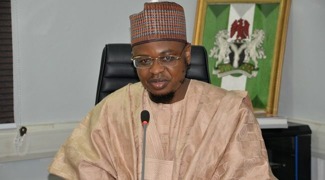 Presidency Defends Pantami, Dismisses Adeosun Comparison