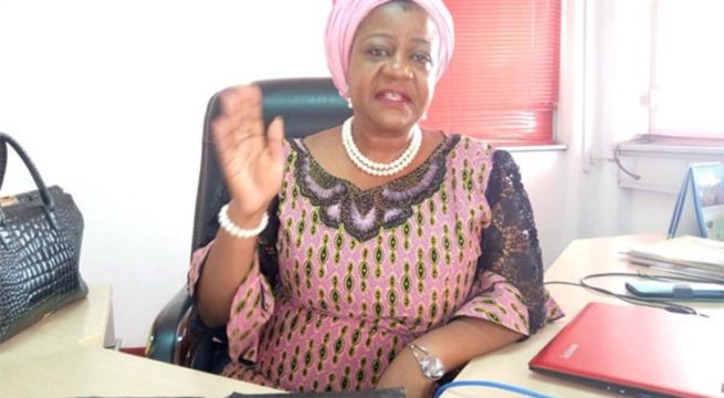 There'll Never Be Biafra Again – Lauretta Onochie