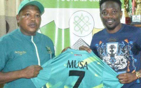 LMC React to Musa's Kano Pillars Return After Unveiling