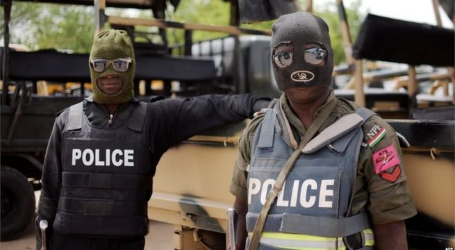 Police, Brutal Cops Should Compensate SARS Victims – Rivers