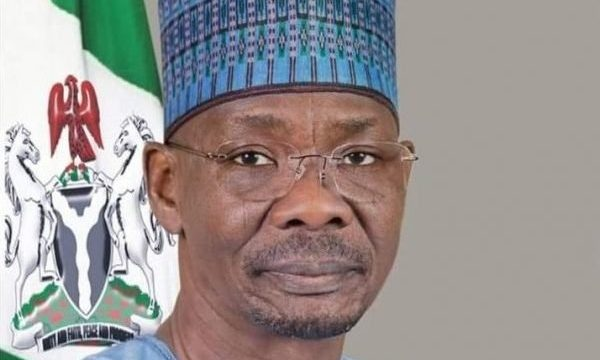 PDP endorses Nasarawa Governor for Second Term