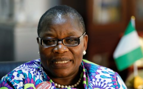 Ezekwesili Threatens to Sue Omojuwa