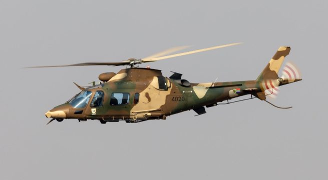 Air Force probes killing of 20 Soldiers in Aerial Attack