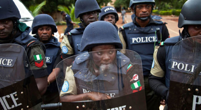 Seven Policemen arrested over N500,000 Extortion in Anambra