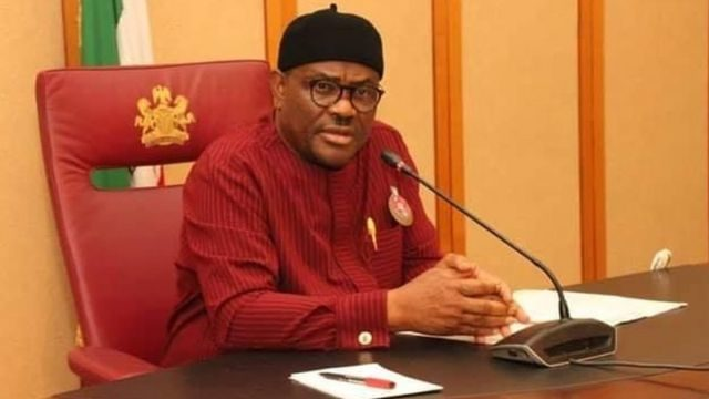 FG Not Interested in Security of Nigerians - Wike