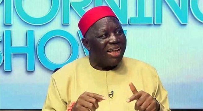 Ohanaeze warns FG Against embarking on Unwinnable War