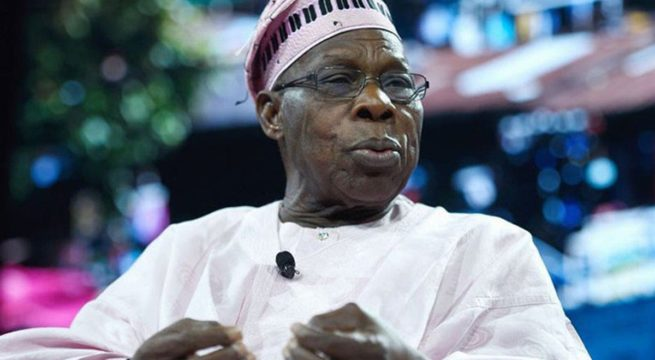 Why IBB annulled Abiola's June 12 1993 Victory - Obasanjo