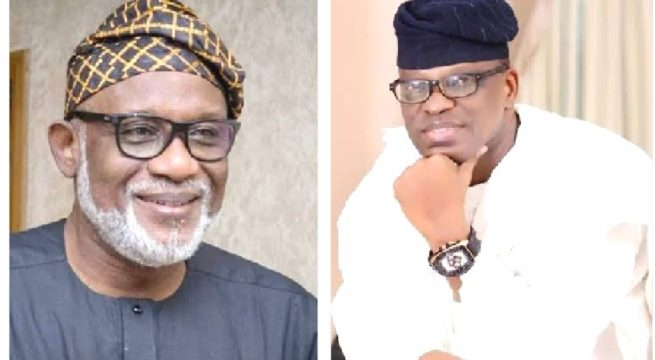 Ondo Election Tribunal to Deliver Verdict on Guber Poll Today