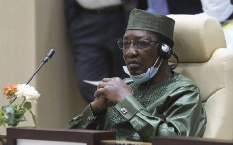 Chad set to bury Idriss Deby Friday