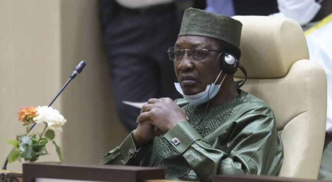 Chad set to bury Idriss Deby Friday