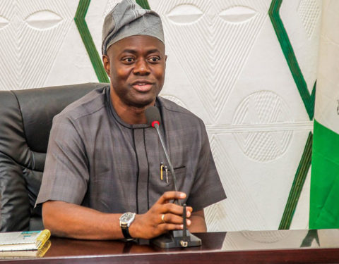 Makinde Set to Build New Abuja Governor's Lodge at N1.2bn