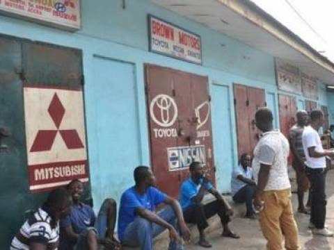 Ghana Traders Union Oppose Call to Reopen Nigerians' Shops