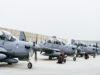 Presidency Reaffirms July Delivery of Six Super Tucano