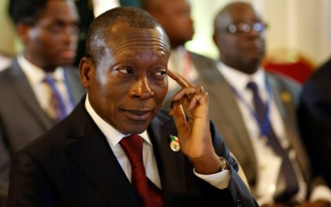 President Talon of Benin Wins Controversial Re-election with Wide Margin
