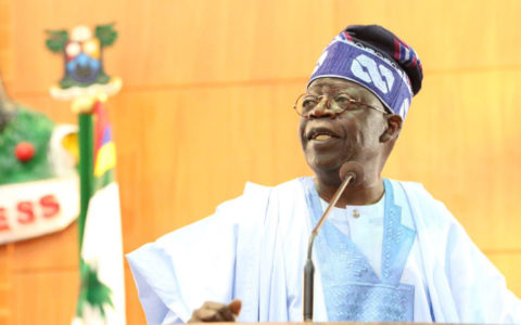 I Respect Odumakin for What he Stood for- Tinubu says as he Mourns Late Afenifere Spokesman