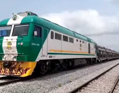 Femi Adesina: Zion Train is Coming Our Way
