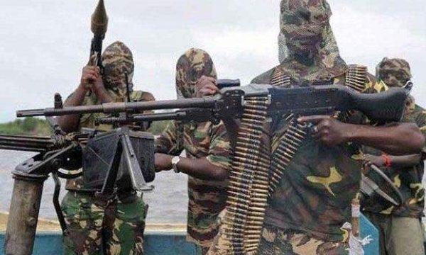 Boko Haram attacks Geidam, Hometown of Acting IGP