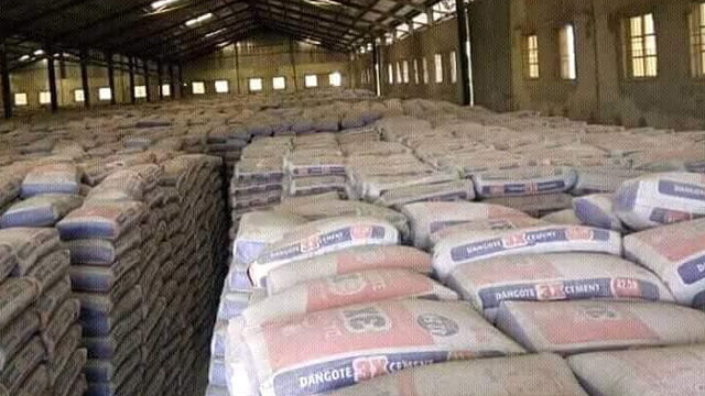 Why Our Cement Costs Less in Zambia Than Nigeria – Dangote Cement Plc