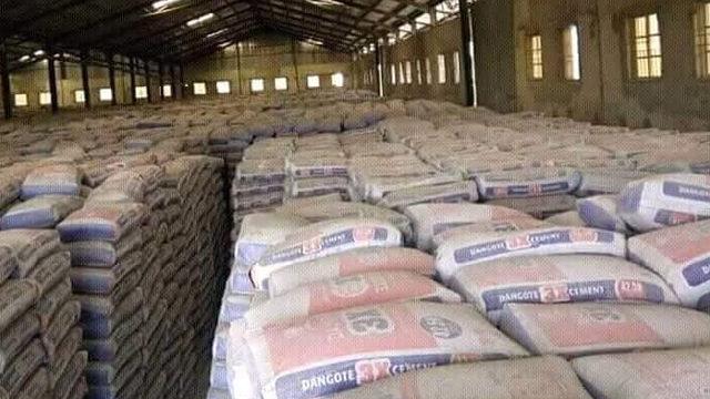 Dangote: We Lose Multi-Million Dollars to Meet Nigeria's Cement Demand