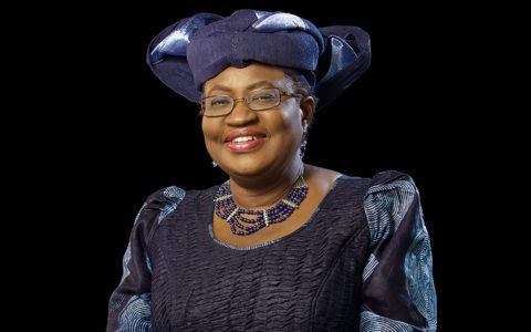 Okonjo-Iweala will drive Global Trade - World Bank