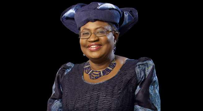 Okonjo-Iweala will drive Global Trade - World Bank