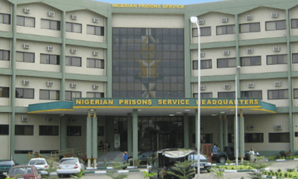15 Prisoners Set to Receive University Degrees, One Undertaking PhD Studies says Prison Service