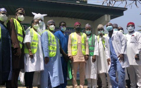 Doctors' Strike: You have No Justification for Strike - FG