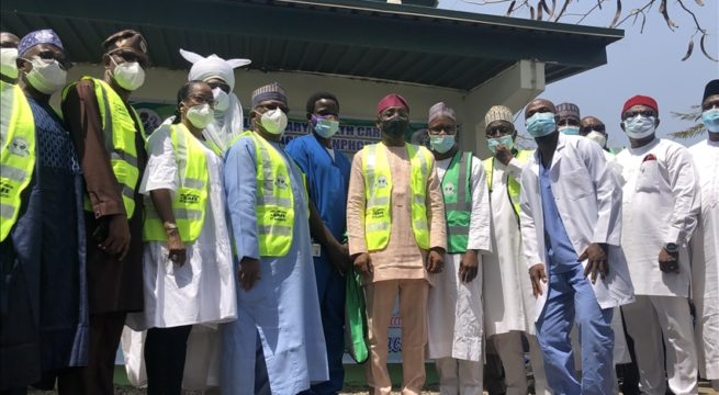 Doctors' Strike: You have No Justification for Strike - FG