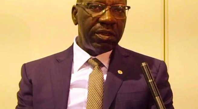 Breaking: Supreme Court Rejects APC's Suit Challenging Obaseki's Qualification