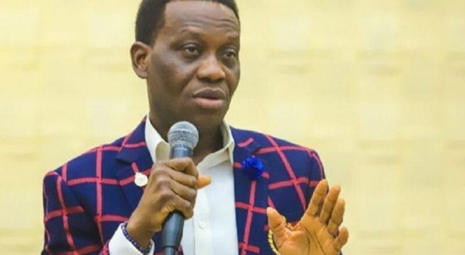 Pastor Adeboye's Son is Dead