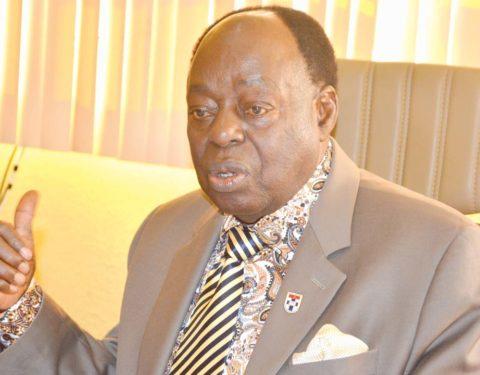 I Feel Sorry for Judiciary – Afe Babalola