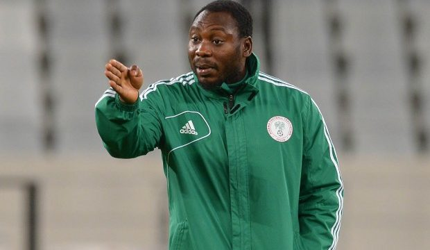 Don't Blame Anybody for Your Struggles, Amokachi Replies Lawal