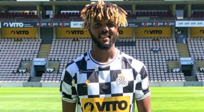 Boavista Signs Awaziem Permanently from Porto