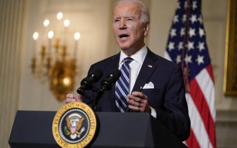 Pentagon Responds to Buhari's Plea to Relocate US African Command to Nigeria