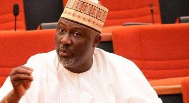 Buhari should speak to Nigerians over Insecurity — Melaye