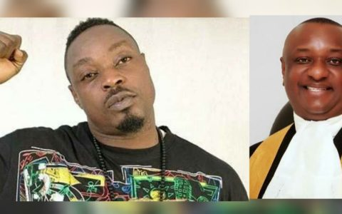 """Senior Advocate Of Nonsense"" – Eedris Abdulkareem Calls Out Keyamo In New Song"