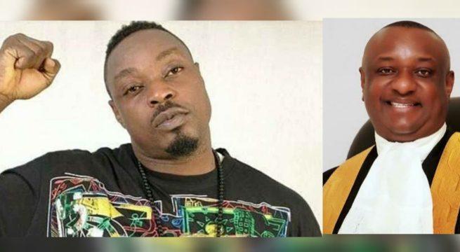"""Senior Advocate Of Nonsense"" – Eedris Abdulkareem Calls Out Keyamo In New Song"