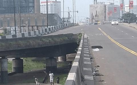 LASG To Close Eko Bridge for Maintenance June 4