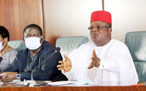 Ebonyi Gov on IPOB, Security Challenges in S'East, 2023 Presidency, Others – Adesina