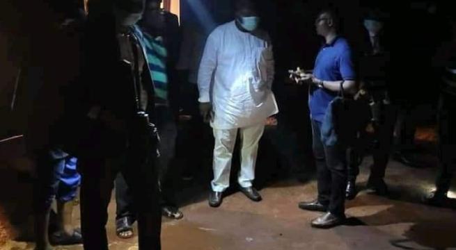 Why Fire Razed INEC Office in Udenu LGA, Enugu – Police
