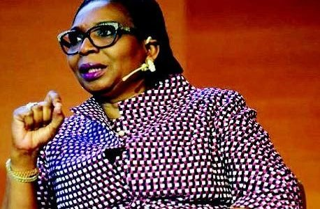 BREAKING: Awosika breaks Silence after Sack as First Bank Chair