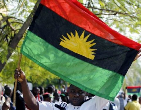 MASSOB, IPOB declare Sit-at-home on May 30