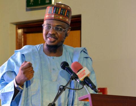 Pantami: Nigeria's Problems Giving Me Sleepless Night