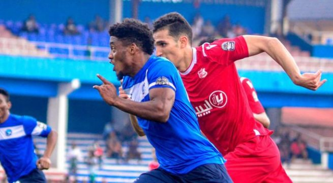 Enyimba Can Reverse CAF Confederation Cup First Deficit - Iwuala