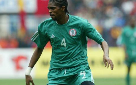 Nwankwo Kanu Celebrates Ndidi and Iheanacho's FA Cup Triumph with Leicester City