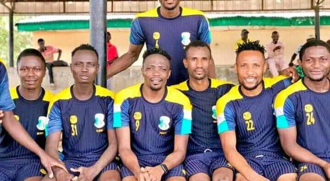 NPFL: Ahmed Musa Part of Kano Pillars Team to Face Katsina United Away
