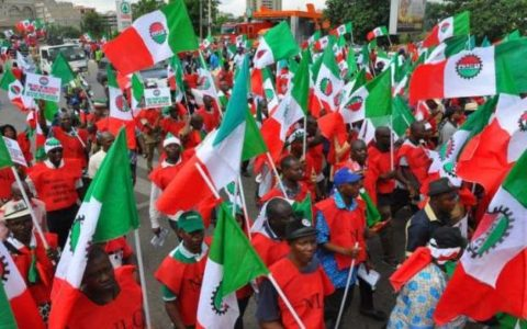 NLC Set to Meet Today Over Govs' N380/Litre Petrol Proposal