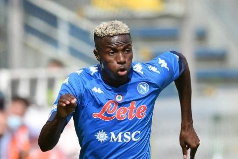 Osimhen Will Become a World Class Player – Notaro